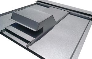 DCSM Metal Roofing Vent