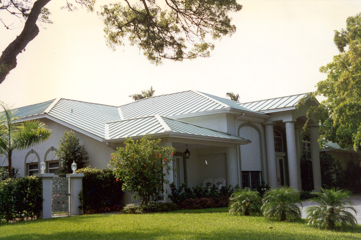 Standing Seam Photos Dcsm